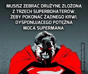 DC, Marvel - jest spore pole manewru!