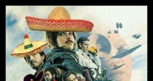 Star Wars Meksyk: Juan Jeden