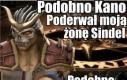 Mortal Kombat - Historia miłosna