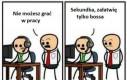 Walka z bossem
