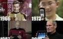 Star Trek przewidział przyszłość