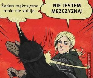 Ogarnij się, Nazgul!