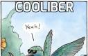 Ptak bardziej cool niż inne