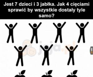 Ktoś zna odpowiedź?