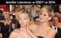 Gwiazdy Hollywood z ich młodszymi wcieleniami
