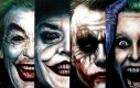 Cztery twarze Jokera