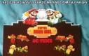 Jako dziecko wysyłałem do Nintendo pomysły na gry
