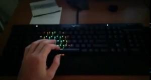 Fajna klawiaturka
