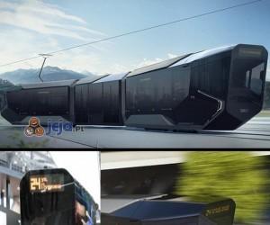Rosyjski pojazd przyszłości