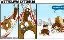 Wstydliwa sytuacja na ślizgawce