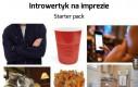 Żywot introwertyka