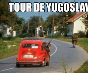 Tour de Yugoslavia