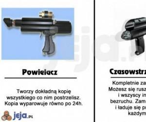 Wybierz tylko jeden!