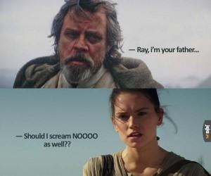 Jestę twoim ojcę