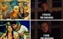 Jedyna prawdziwa Kleopatra