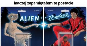 Alien i Predator