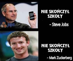 Różnica między USA, a Polską
