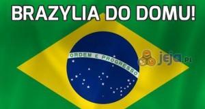Brazylia do domu!