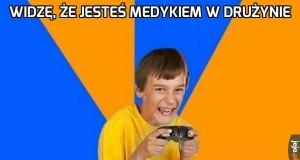 Gracze zrozumieją ten ból