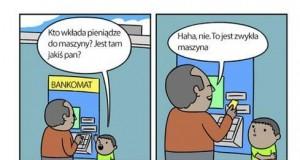 Cała prawda o bankomatach