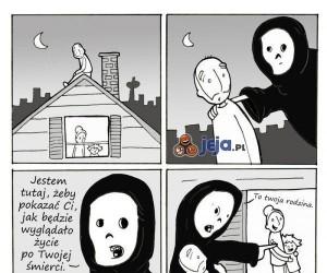 Nie igraj ze Śmiercią