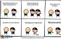 Modni policjanci