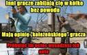 Logika w GTA Online