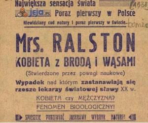 Łomża, rok 1938