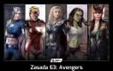 Zasada 63: Avengers
