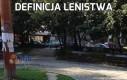Definicja lenistwa