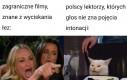 Nigdy nie płakałam na takim filmie z polskim lektorem
