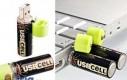 Baterie na USB