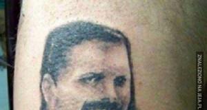 Kompilacja nieudanych tatuaży