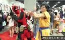 Deadpool kontra Son Goku