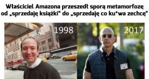 Ale zmiana!