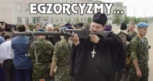 Egzorcyzmy...