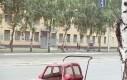Samochodowy wózek