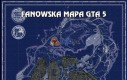 Fanowska mapa GTA 5 vs mapa GTA 4