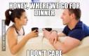 Gdzie idziemy na obiad?
