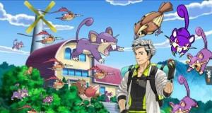 Pokemon Go w pigułce