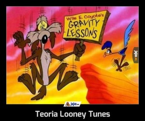 Teoria Looney Tunes