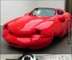 Dziwne samochody, które możesz kiedyś spotkać