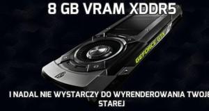 8 GB vram xDDr5