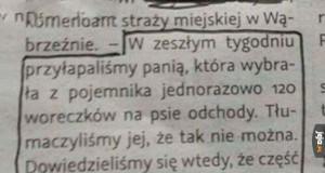 Janusz to nie imię, to styl życia