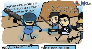 Moje ogólne doświadczenia z Wrogim Soldierem w Skorupce