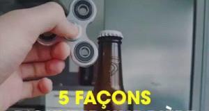 5 sposobów na otwarcie piwa