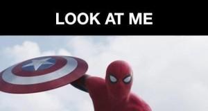 Ja teraz jestem kapitanem!