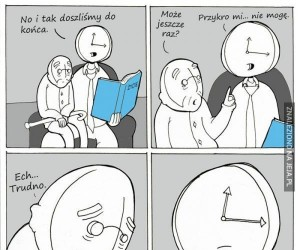 Żyj tak, żeby nie chcieć kończyć