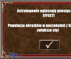 Miesiąc Mass Effect