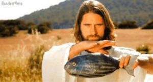 Jezus jest prawdziwy!